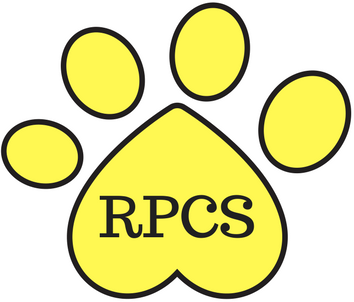 Rachel's Pet Care Services LLC Logo