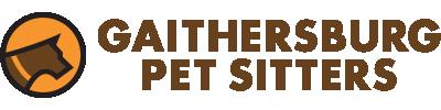 Gaithersburg Pet Sitters Logo