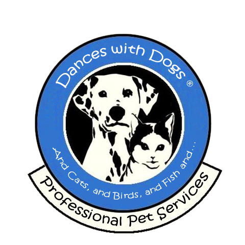 Dances with Dogs, Inc. Logo