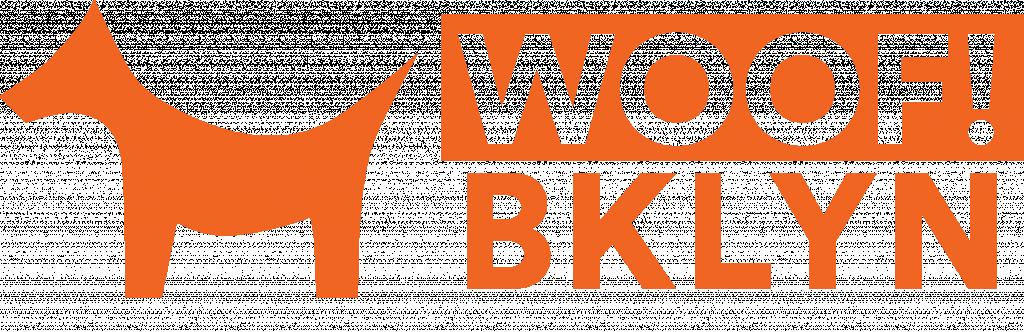 WOOF! BKLYN Logo