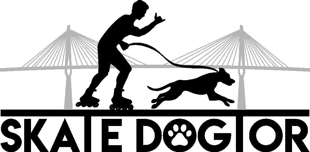 Skate Dogtor Logo