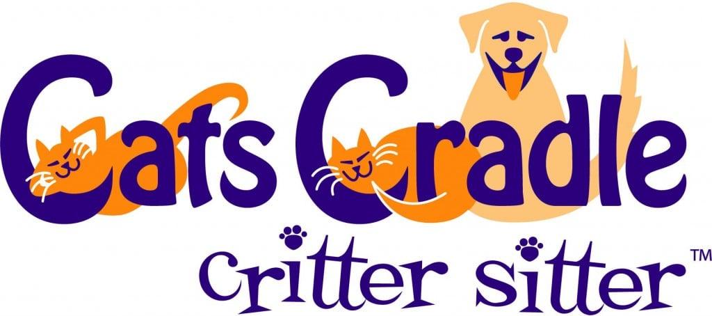 Cat's Cradle Critter Sitter Logo
