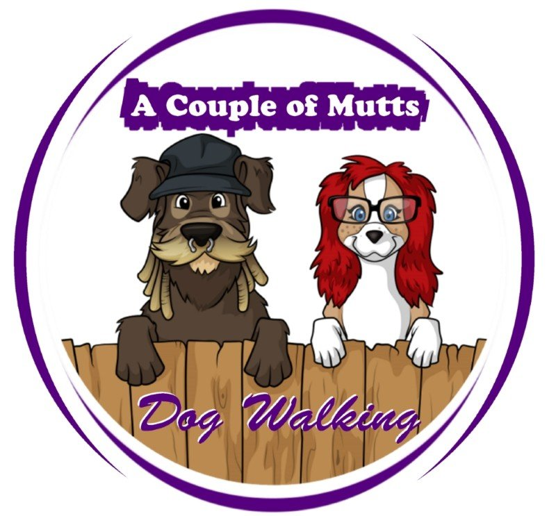 A Couple of Mutts Logo