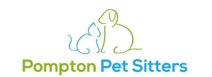 Pompton Pet Sitters, LLC Logo