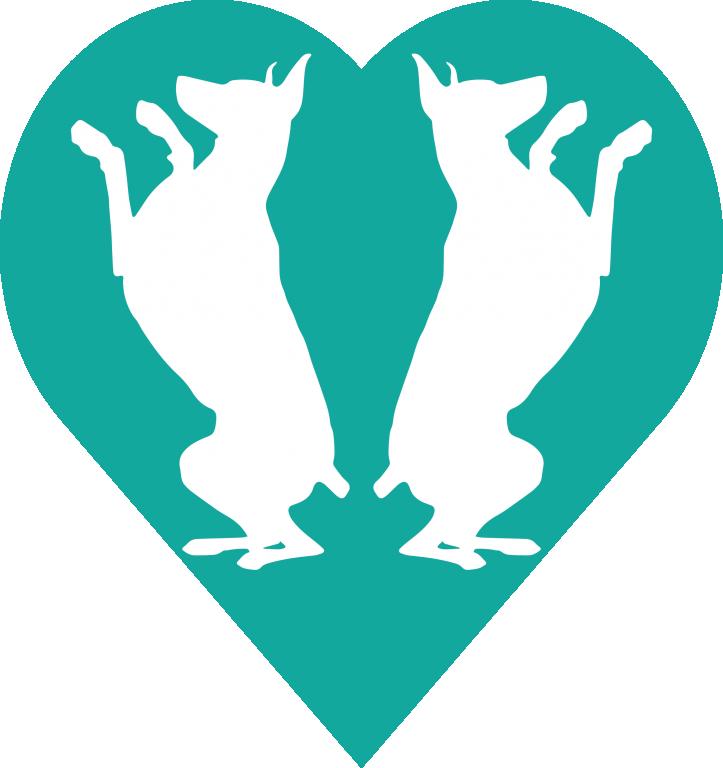 Lindsey's Dog Training & Walking Services  Logo