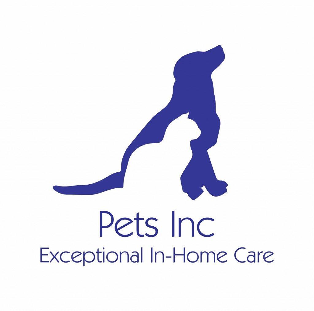 Pets Inc Logo
