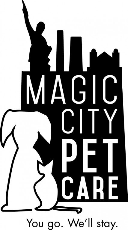 Magic City Pet Care Logo