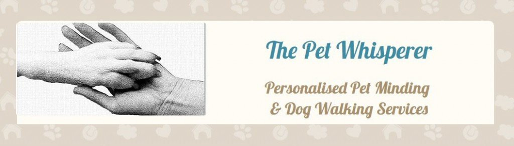 Pet Whisperer Logo