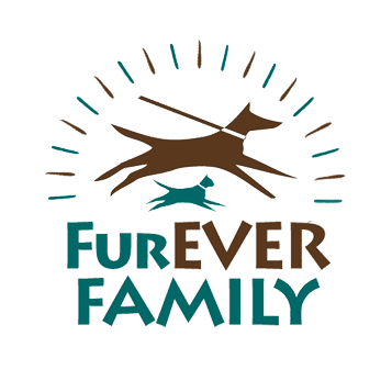 FurEver Family Pet Services, LLC Logo