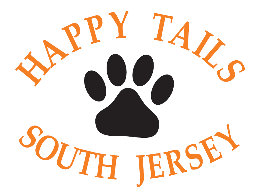 Happy Tails of South Jersey Logo