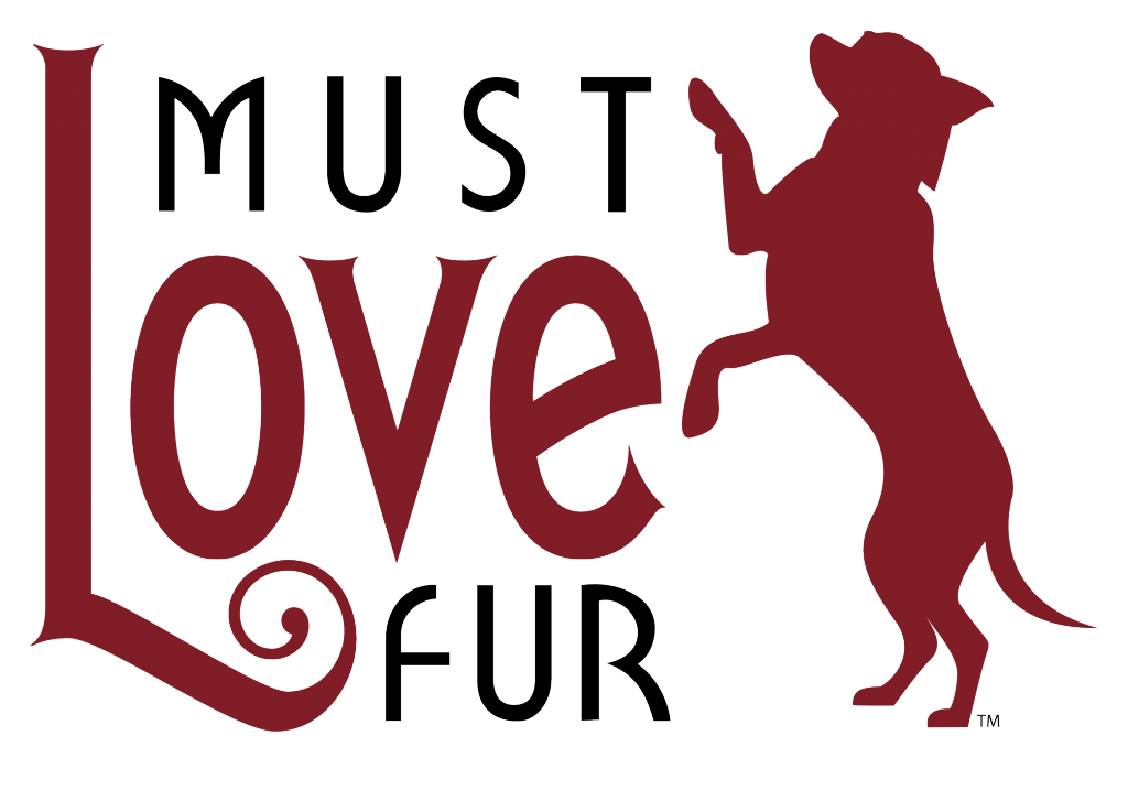 Must Love Fur, LLC Logo