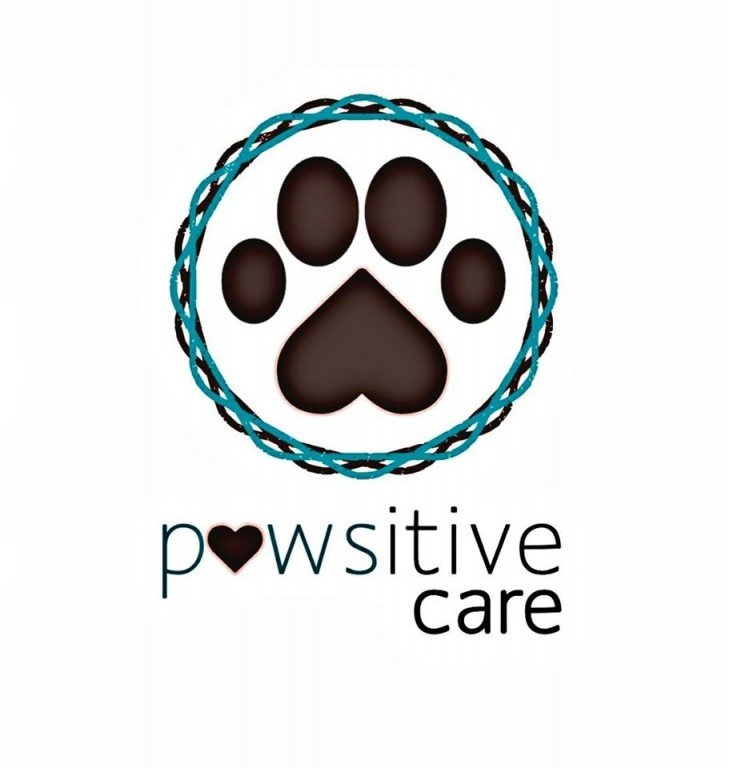 Pawsitive Care Logo