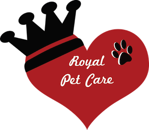 Royal Pet Care LLC Logo
