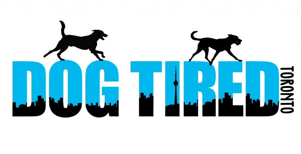 Dog Tired Toronto Logo
