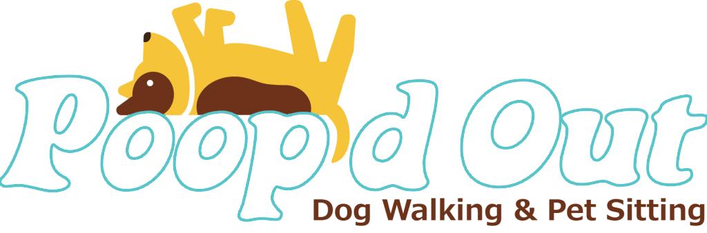 Poop'd Out Logo