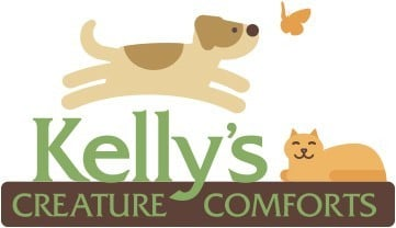 Kelly's Creature Comforts Logo