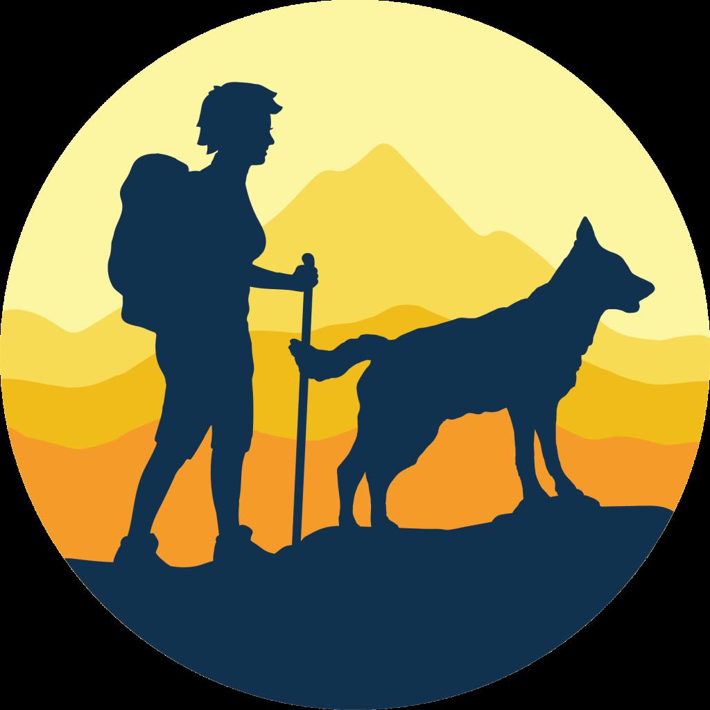 Dog Adventures Northwest Logo
