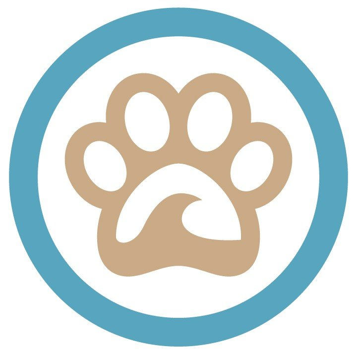 Pacific Paw Logo