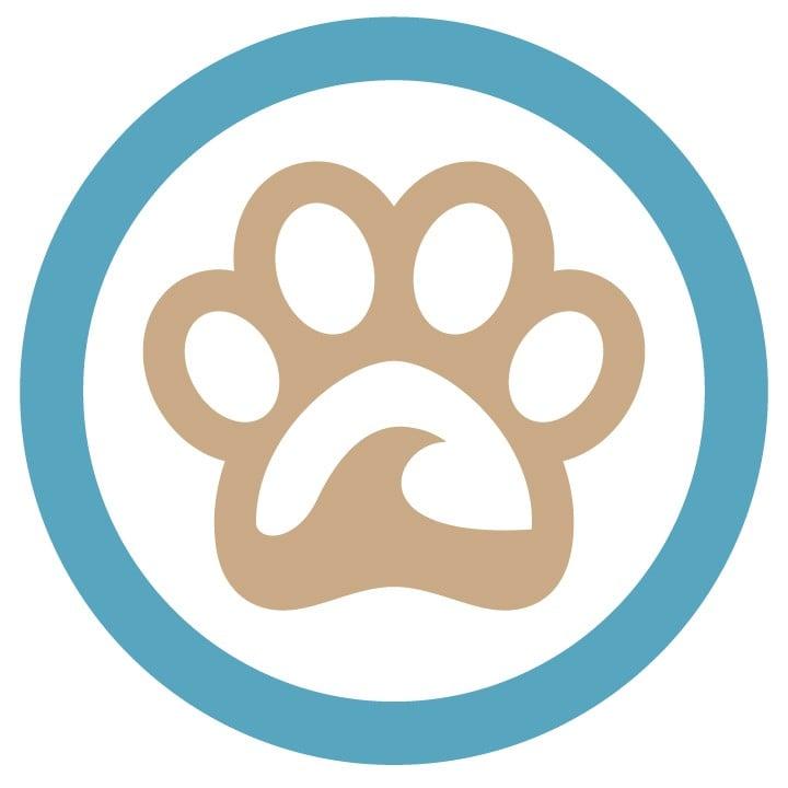 Pacific Paw Logo