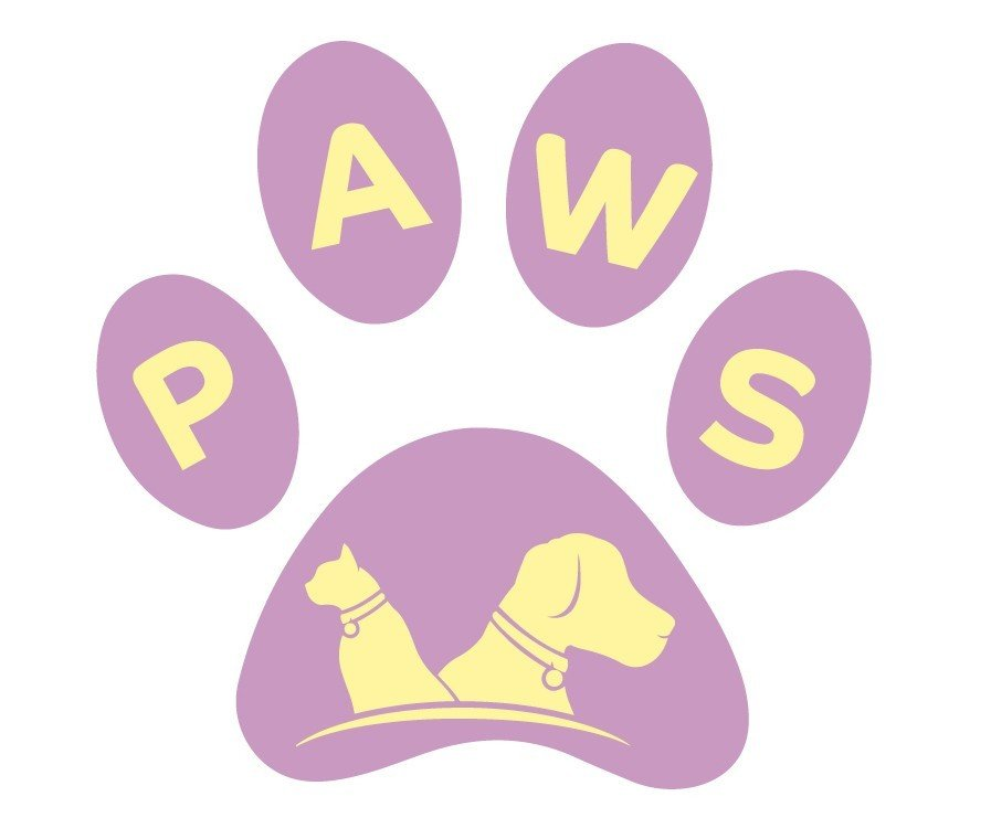 PAWS Miami Pet Sitting Services, Inc. Logo