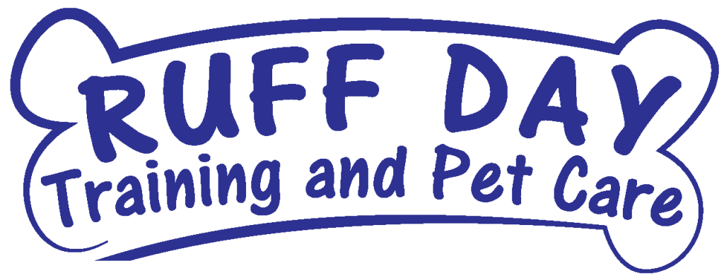 Ruff Day LLC Logo