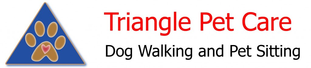 Triangle Pet Care Logo