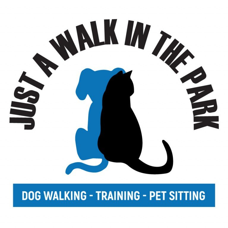 Just A Walk In The Park  Logo