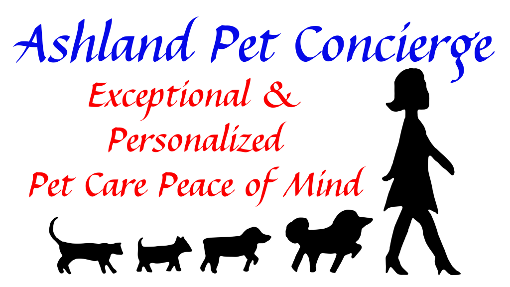 Ashland Pet Concierge Logo