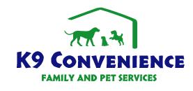 K9 Convenience Logo