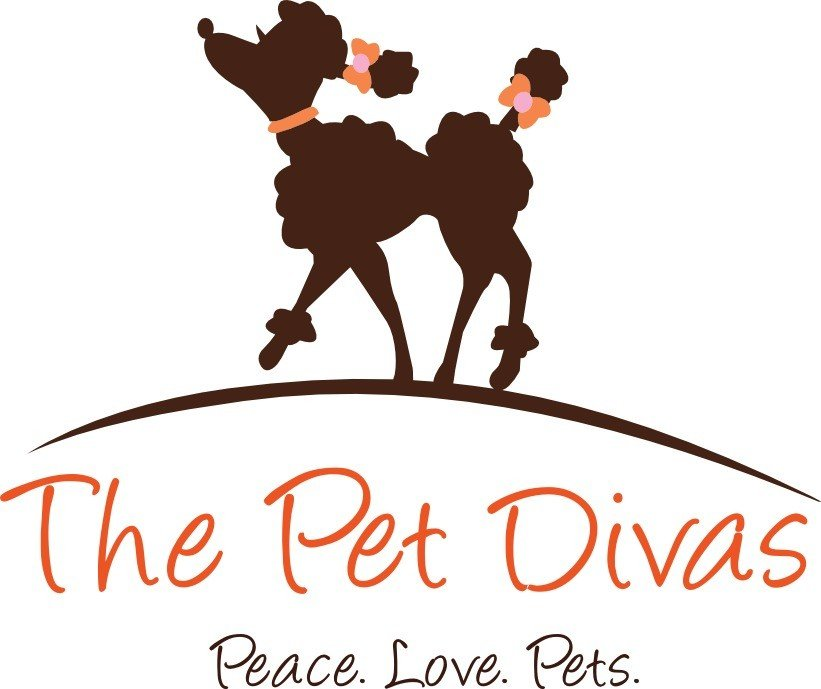 The Pet Divas Logo