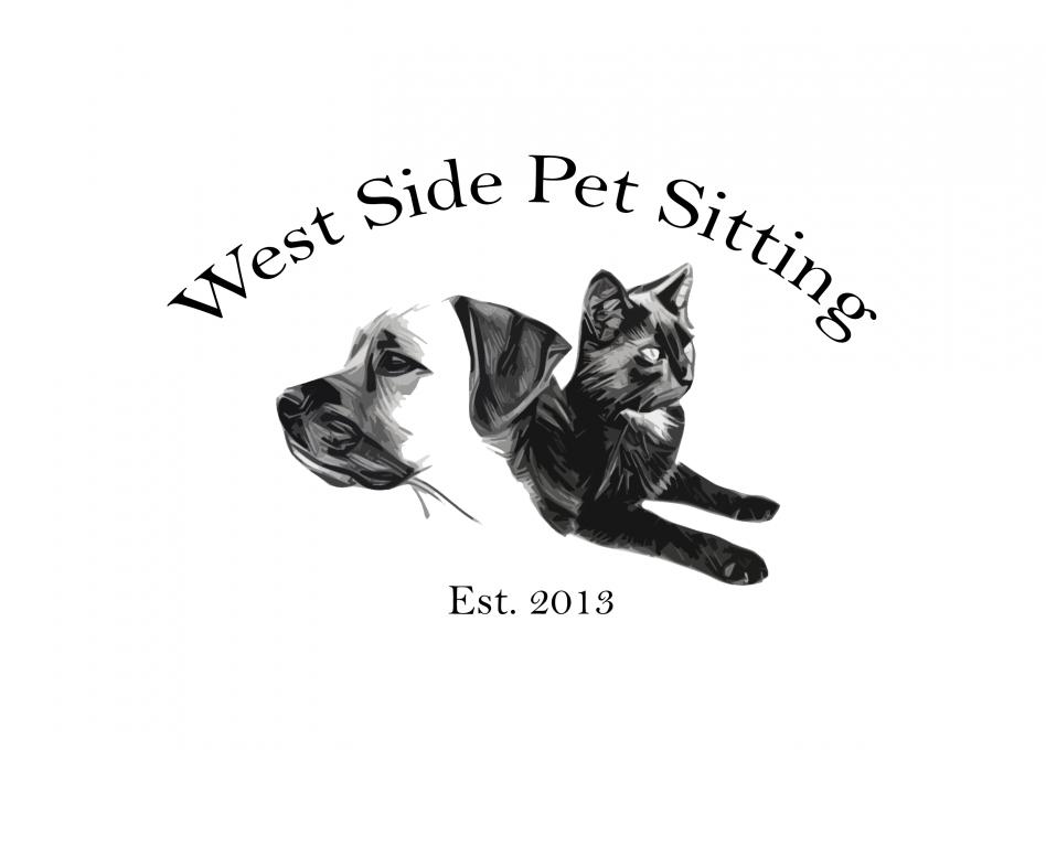 West Side Pet Sitting LLC Logo