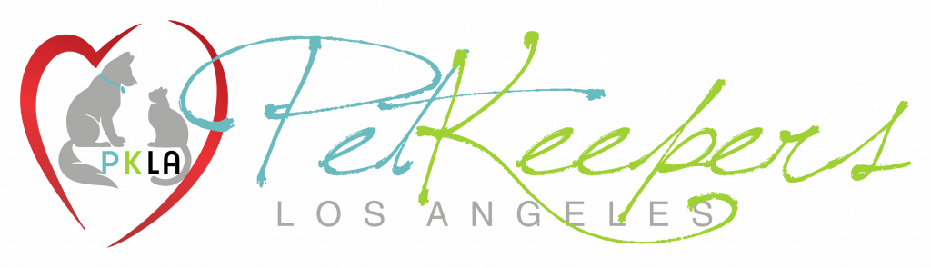 Pet Keepers Los Angeles Logo
