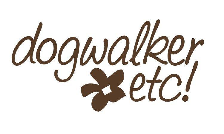 Dogwalker etc LLC Logo