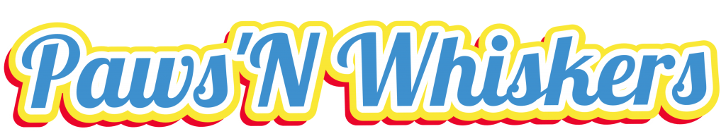 Paws'N Whiskers Logo