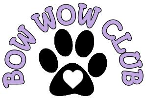 Bow Wow Club Logo