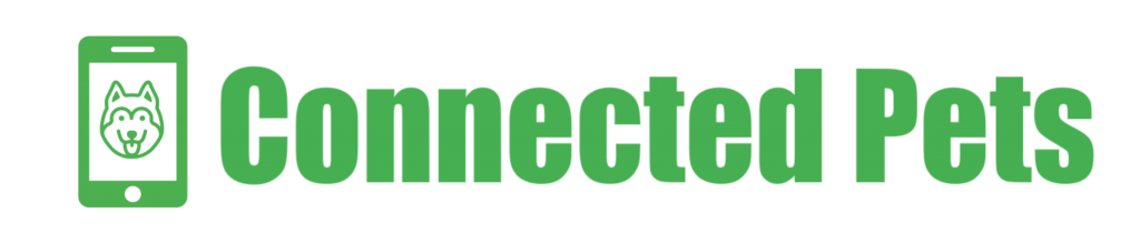 Connected Pets Logo