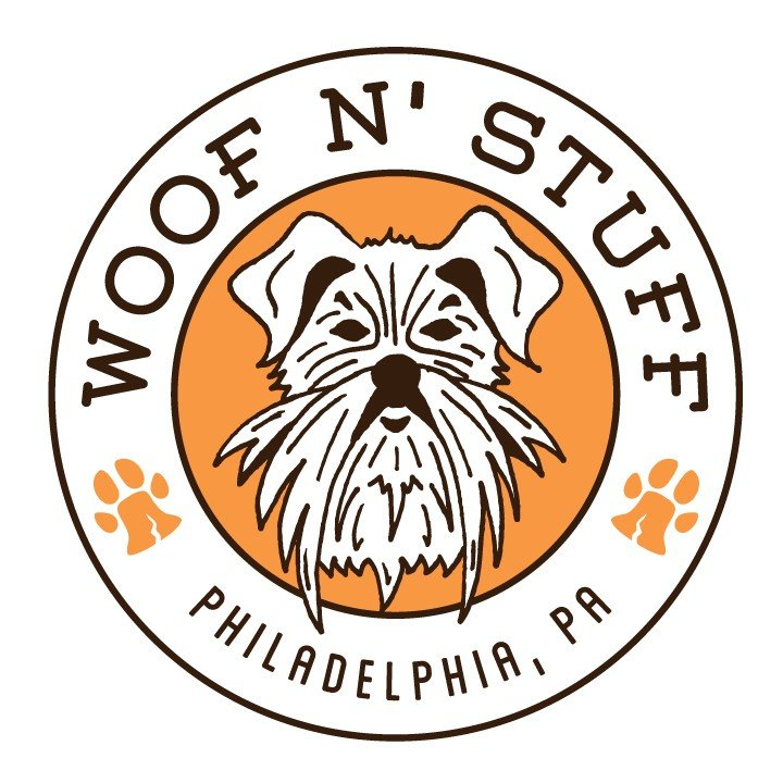 Woof N' Stuff Logo