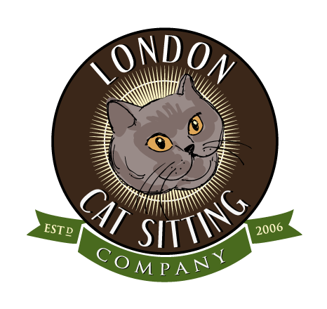 The London Cat Sitting Company & Top Dawgs Logo