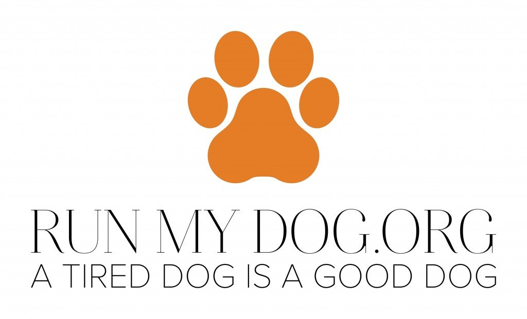 Run My Dog Logo