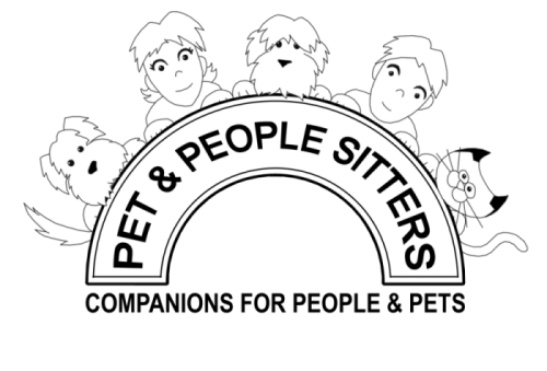 Pet And People Sitters, Inc. Logo