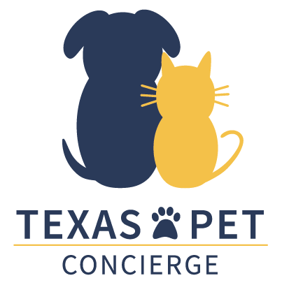 Texas Pet Concierge, LLC Logo