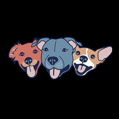 Dog Squad LA Logo