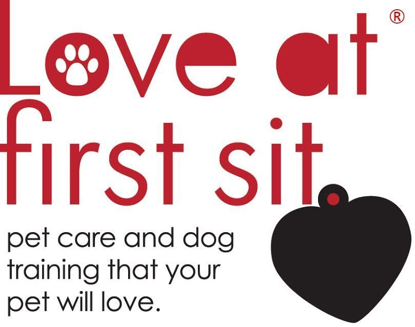 Love At First Sit® Logo