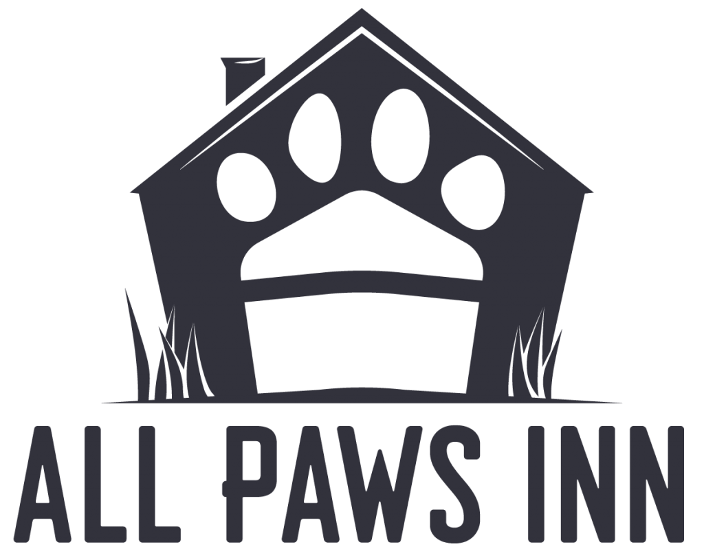 All Paws Inn Logo