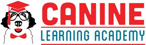 Canine Learning Academy  Logo