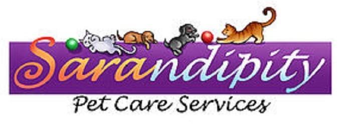 Sarandipity Pet Care Services Logo