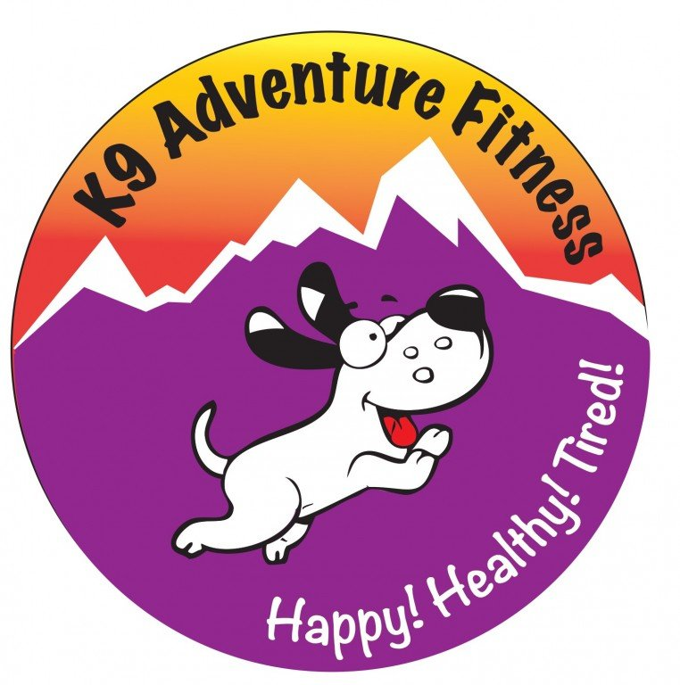 K9 Adventure Fitness Logo