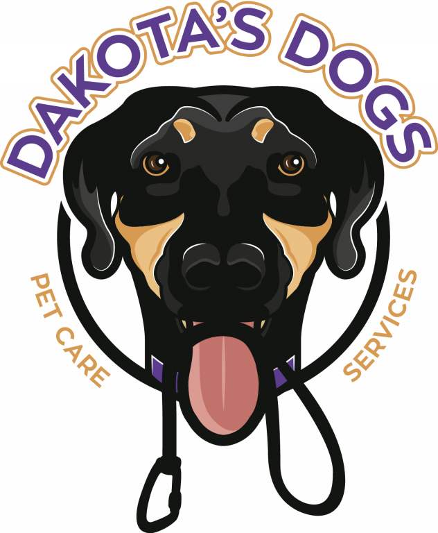 Dakota's Dogs, LLC Logo