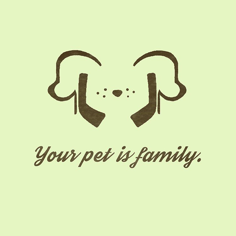 Mutton Chops Pet Services Logo
