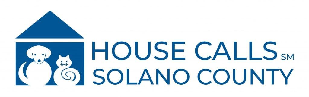 House Calls Pet Sitting Logo